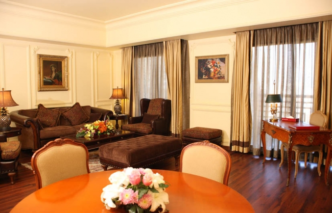 Le Commodore Hotel Lebanon Online Reservations